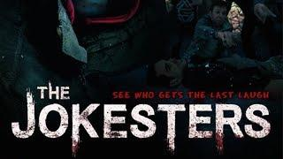 The Jokesters (Full Length Movie, English, HD, Entire Feature Film, Horror, Comedy) free full movies