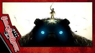 SHADOW OF THE COLOSSUS - FILM COMPLETO ITA Game Movie