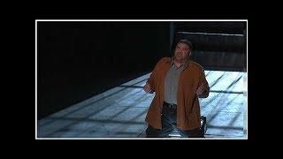 ¿'Nebucco' de Verde na Ópera Nacional da Grécia