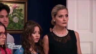 Soy Luna  Episodio 74 Sharon e Luna Si Spaventano Al Momento Del Fuoco Prima Stagione In Italiano .