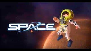 Playmobil Film: Missione su Marte (Italiano)