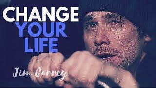 JIM CARREY's #1 Life Changing Advice in 2 Minutes // MOTIVATION  (@JimCarrey)
