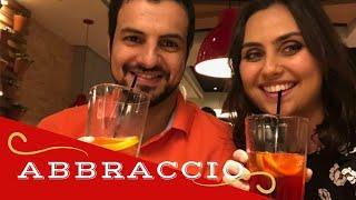 Sabores da Itália ABBRACCIO- da rede Outback este restaurante promete!