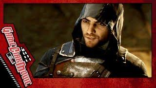 ASSASSIN'S CREED UNITY : DEAD KINGS - FILM COMPLETO ITA Game Movie