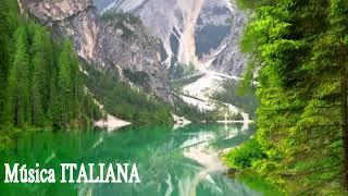 This is the most beautiful in the world! Great! - Música ITALIANA instrumental- 1 Hour Italian Music