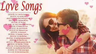 Canzoni Romantiche Inglesi Bellissime - Canzoni D'amore Inglesi 2018