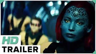 X-Men: Dark Phoenix - Trailer Italiano HD