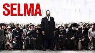 Selma - La strada per la libertà (film 2014) TRAILER ITALIANO