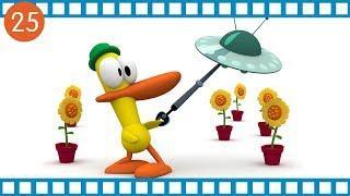 Pocoyo - Mezz'ora di cartone animato educativo per i bambini [25]