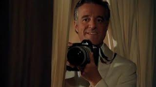 """""""Ma che fai, me guardi l'uccello?!"""". Christian De Sica e Nino D'Angelo - Paparazzi (1998)."""