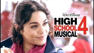 High School Musical 4 - Trailer Italiano#2 - (2019) Zac Efron, Vanessa Hudgens, Disney Musical Movie