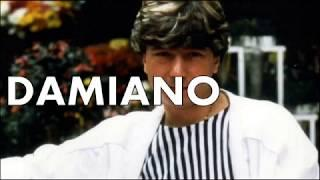 DAMIANO MONDO BLU Italia music the best italian songs video clip italo pop disco HD