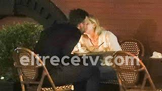 ¡Jennifer Lawrence tiene nuevo novio! Cena romántica y besos apasionados