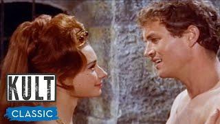 Giulio Cesare il conquistatore delle Gallie - Film Completo/Full Movie