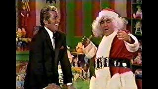 Dean Martin Christmas Show 1971