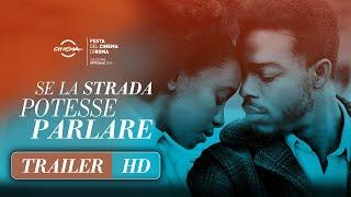 Se la strada potesse parlare - Trailer Italiano HD