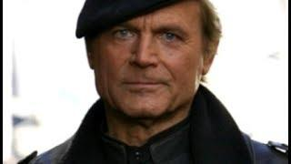 IL TERRIBILE DRAMMA DI TERENCE HILL