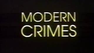 Crímenes Modernos (1992) Dir: Alejandro Agresti