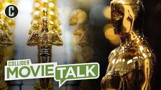 Academy Postpones Best Popular Film Oscar Category - Movie Talk