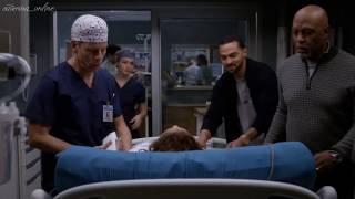 Grey's Anatomy 15x11 - Amelia Scene 10