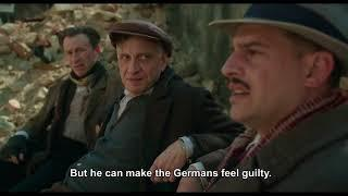 'Bye Bye Germany' official film trailer