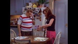 The King Of Queens    2x23  (ITA) RISSA AL RISTORANTE