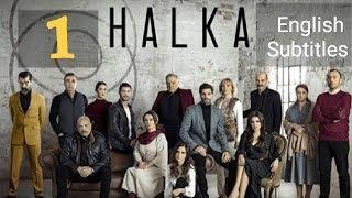 Halka / The Ring  Episode 1 English Subtitles HD