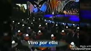 VIVO POR ELLA Andrea Bocelli