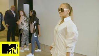 Jennifer Lopez a New York per gli MTV VMA 2018 (sottotitoli in italiano)