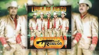 La Nueva Rebelion - Linea De Fuego (Disco Completo)