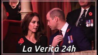 Kate Middleton e il Principe William vennero in Irlanda del Nord per visitare l'organizzazione. / La