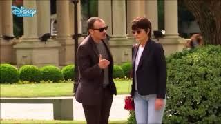 Soy Luna 3|Episodio 9|Luna Vede Rey e Sharon|Terza Stagione In Italiano|.