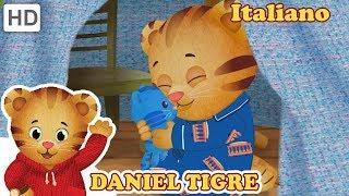 Daniel Tiger in Italiano - Stagione 1 (Parte 1) Momenti Migliori | Video per Bambini