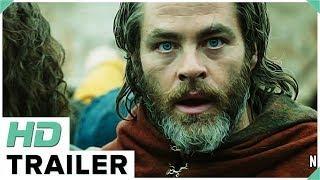 Outlaw King - Il re fuorilegge - Trailer Italiano HD