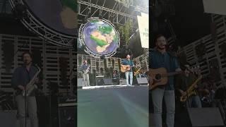Leonardo Gallato - Vientu (live full band)