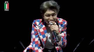 [SUB ITA] [PREVIEW] BTS (방탄소년단) 'LOVE YOURSELF' NEW YORK DVD SPOT