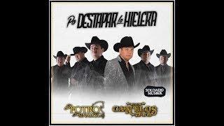 El Potro De Sinaloa Con Canelos JRs- El Jabali, El Mochomo, Mario Aguirre [Disco En Vivo] 2018