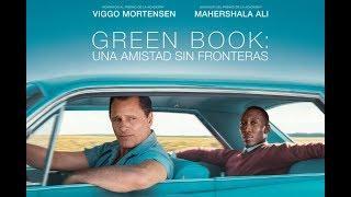 Green Book: Una Amistad Sin Fronteras (Película Completa Español Latino) 2018 - Películas y Tv