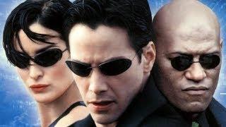 Matrix (film 1999) TRAILER ITALIANO