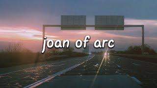 Little Mix - Joan of Arc (Lyrics)