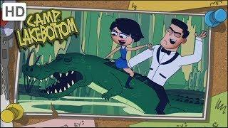 Camp Lakebottom - 303A - Meet the Gretch's Parents (HD - Full Episode)