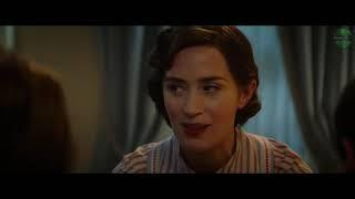 ❋ O Retorno De Mary Poppins Trailer 2 Italiano (2018)