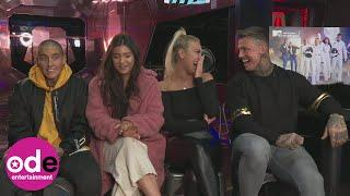 Getting to know the NEW cast of Geordie Shore!