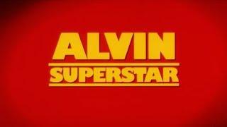 Alvin Superstar trailer Italiano