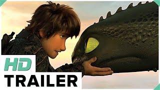 DRAGON TRAINER - IL MONDO NASCOSTO - Trailer Italiano HD
