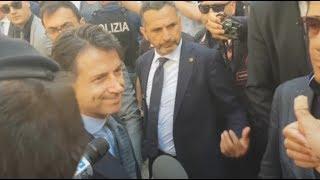 L'avvocato del popolo italiano alla prova della piazza (versione integrale)
