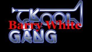 Barry White and Kool & The Gang Mix