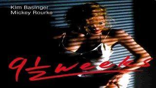 9 settimane e 1/2 (film 1986) TRAILER ITALIANO