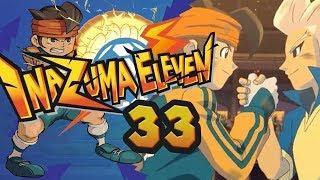 FINALE CONTRO LA ZEUS JR HIGH! | INAZUMA ELEVEN #33 ITA