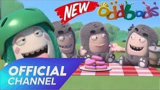Oddbods Full Episode Compilation | Genie And The Magical Lamp | Cartoons for Kids 2018 Bigfun
